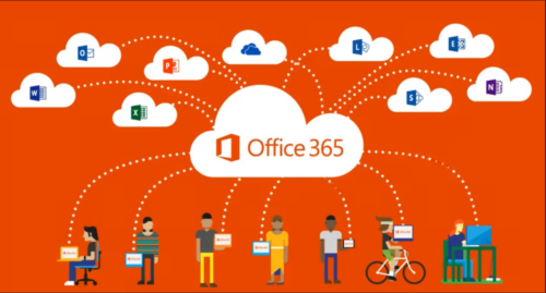 Microsoft Office 365 2016 PRO PLUS For MAC/WIN/MOBILE – 5 devices - amtech system