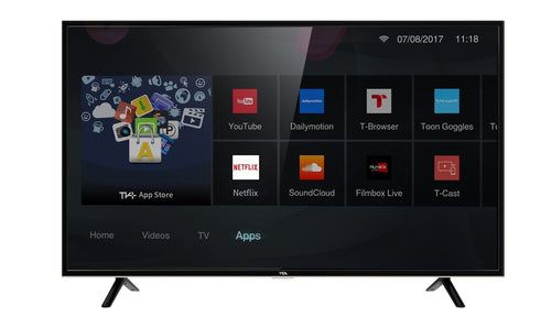 Interactive Touch LED TCL 40