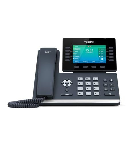 Yealink SIP-T52S Smart Media Linux HD Phone - amtech system