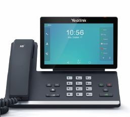 SIP-T54S Smart Media Linux HD Phone - amtech system