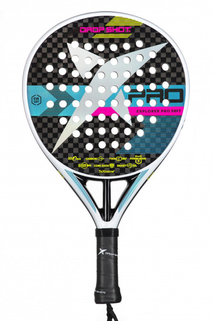 Drop Shot Explorer Pro 3.0 Soft