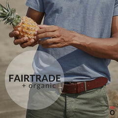 No Nasties Design Philosophy - Organic and Fairtrade