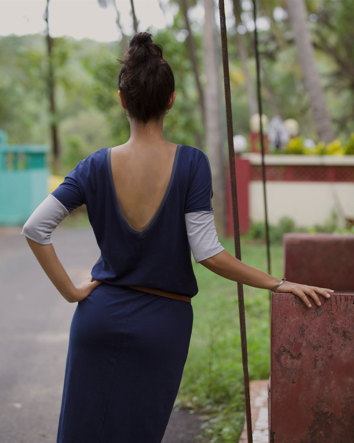 Imagine Lookbook - Organic fairtrade clothing from No Nasties. Made sustainably in India.