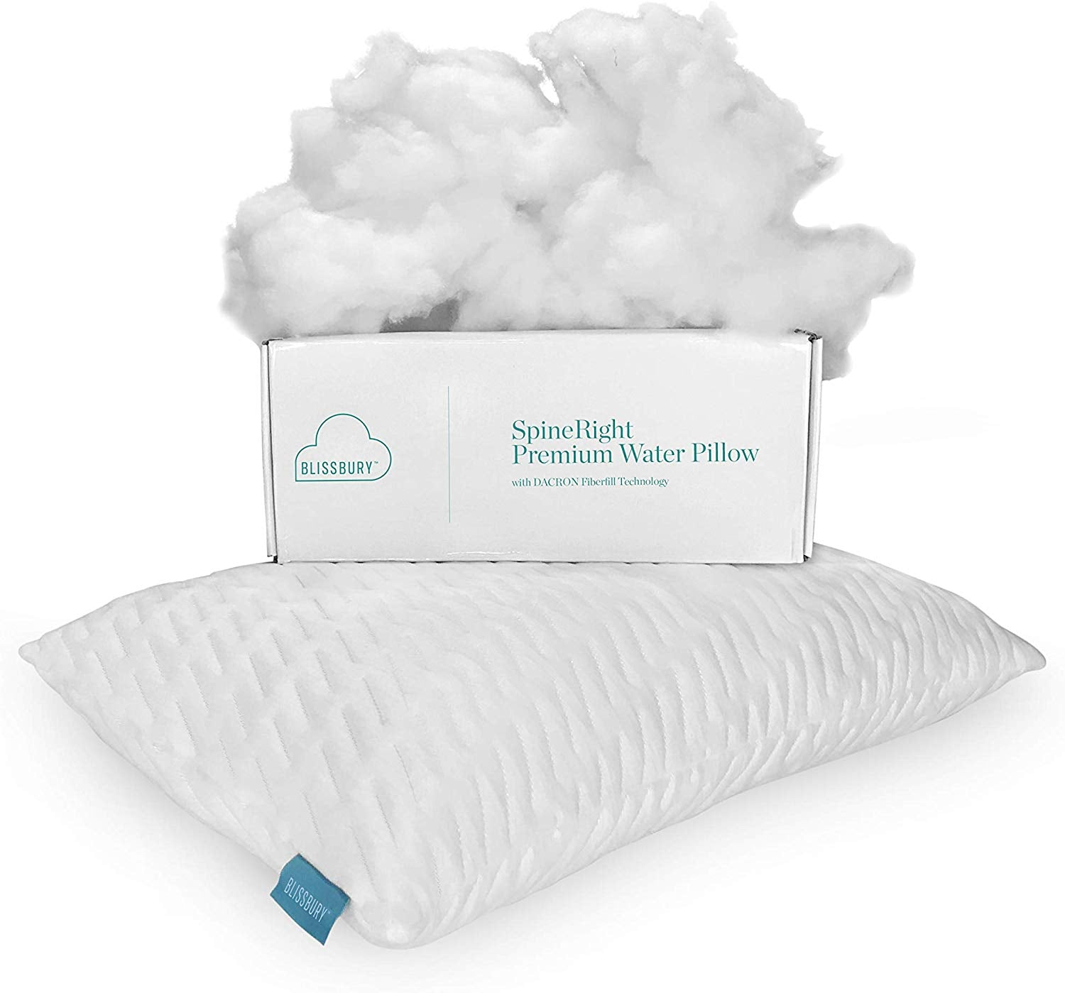 SpineRight Premium Water Pillow