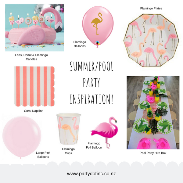 More Summer Inspiration!
