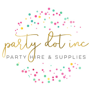 PARTY DOT INC.