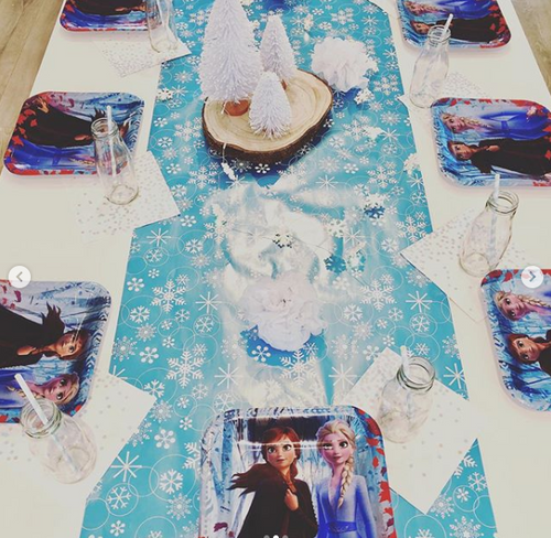 Frozen II Party Box (Hire)