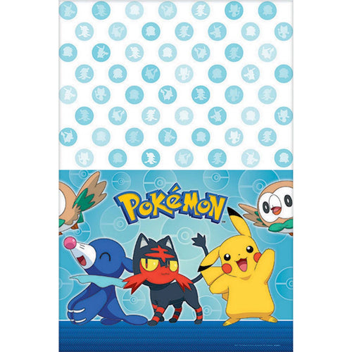 Pokemon Core Tablecover