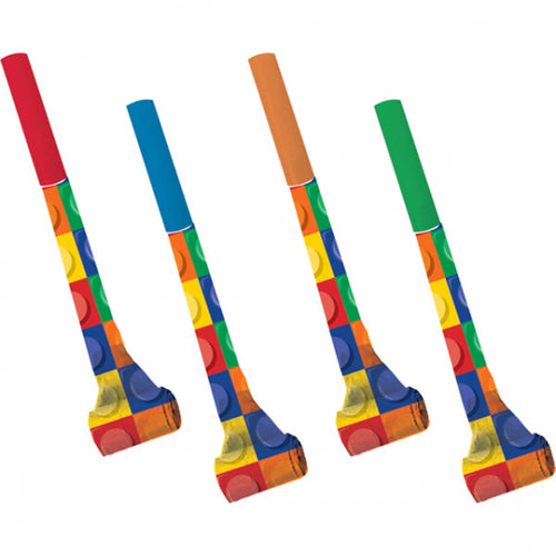 Block Party Blowouts