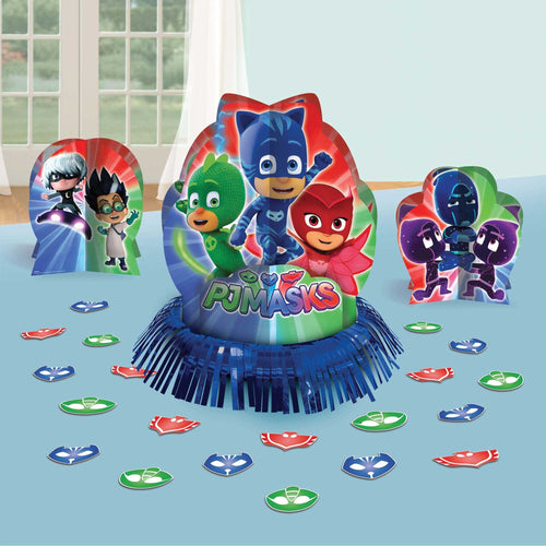 PJ Masks Table Setting Kit