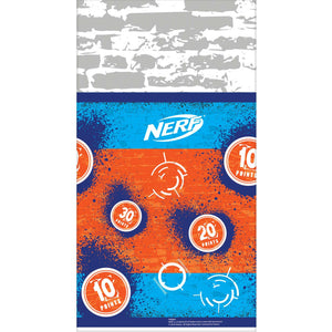 Nerf Party Table Cover