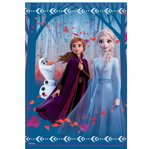 Frozen 2 Party Loot Bags