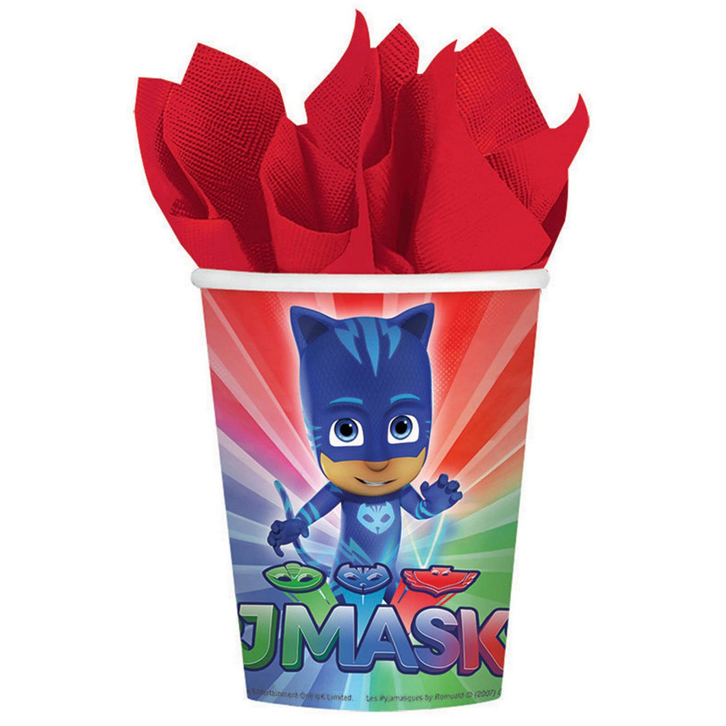 PJ Masks Party Cups
