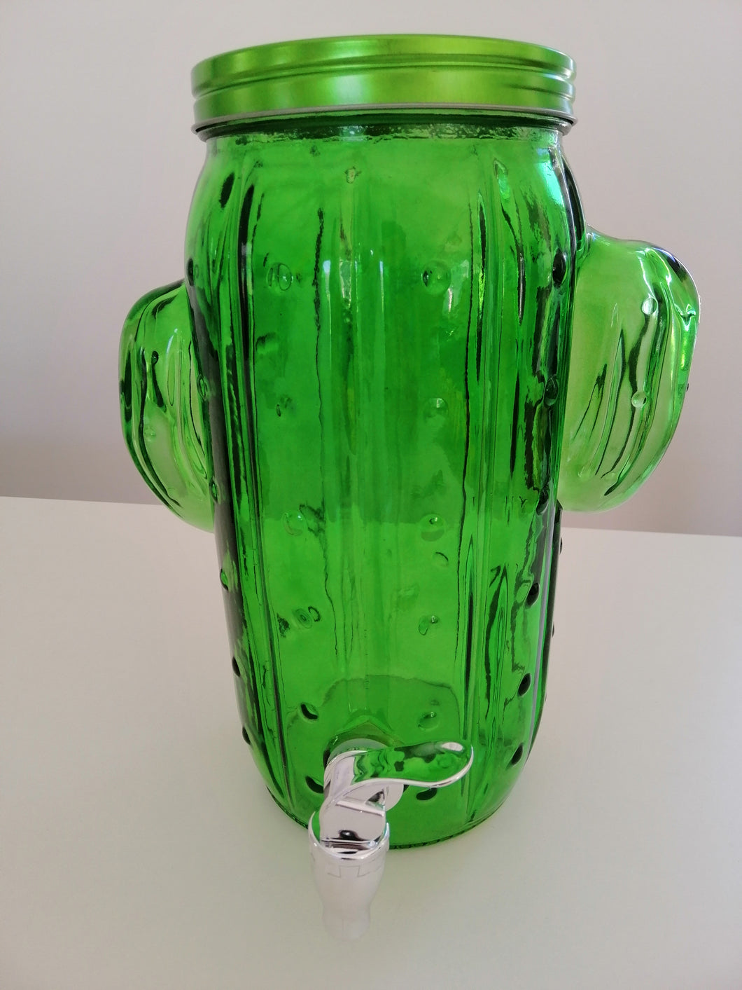 Cactus Drink Dispenser - Hire