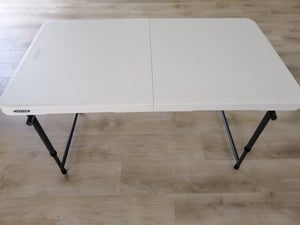 Trestle Table - Adjustable