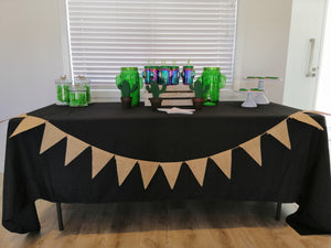 Cactus Party - Food Table Hire