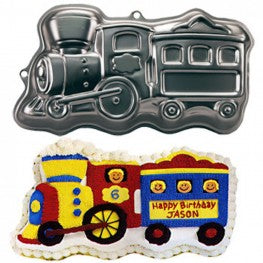 Train Cake Tin- Hire