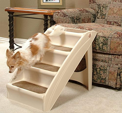 Solvit PupSTEP + Plus Pet Stairs