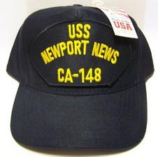 #01-Ship's Ball CAP Original Style