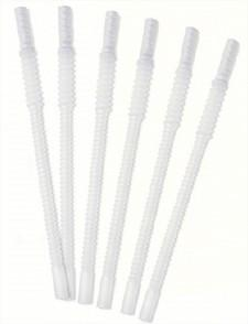 #73S- TERVIS Flexible Straws (Reunion Special 3 for $1.00)