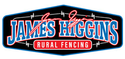 James Higgins Rural Fencing