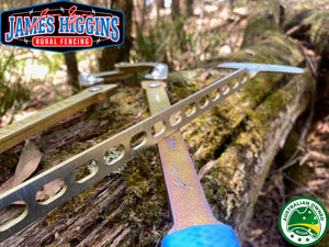 GOLD Fence Repair Tool - with easy ratcheting system (In Stock!)