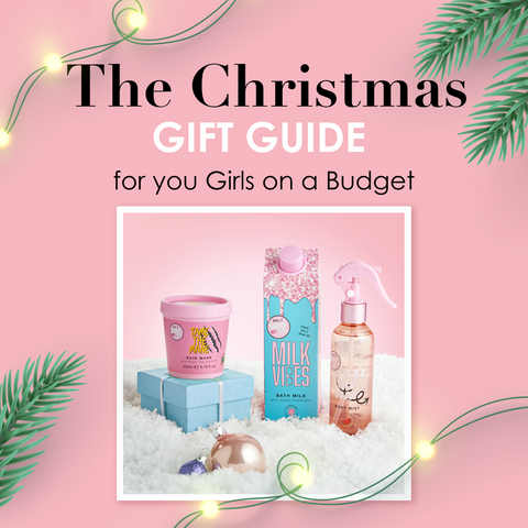 So fragrance gift set guide