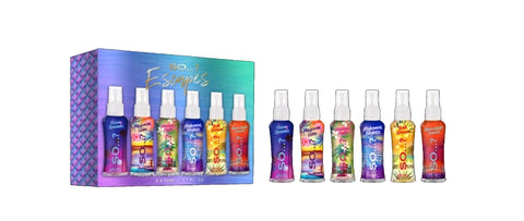 summer escapes grande gift set