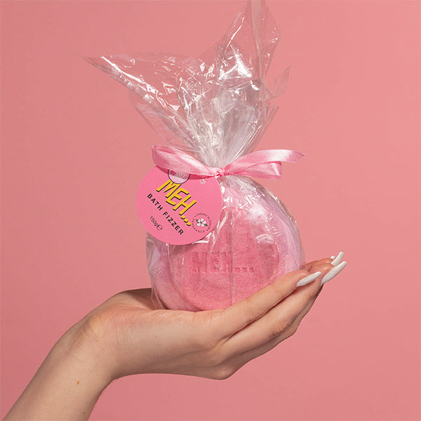 So…? Sorry Not Sorry 'Meh' Bath Fizzer 150g