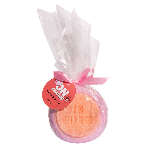 So…? Sorry Not Sorry 'On Charge' Bath Fizzer 150g