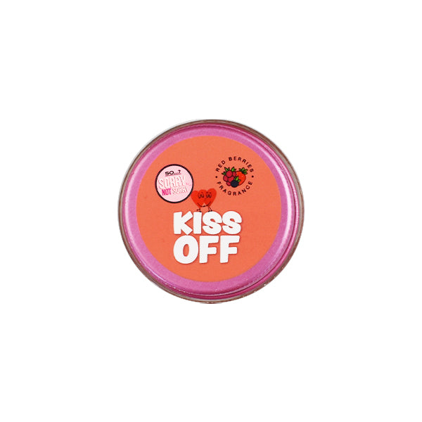 So…? Sorry Not Sorry Kiss Off Pout Balm 12ml