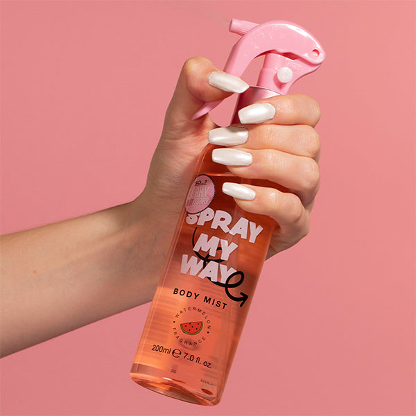 So…? Sorry Not Sorry Spray My Way Body Mist 200ml