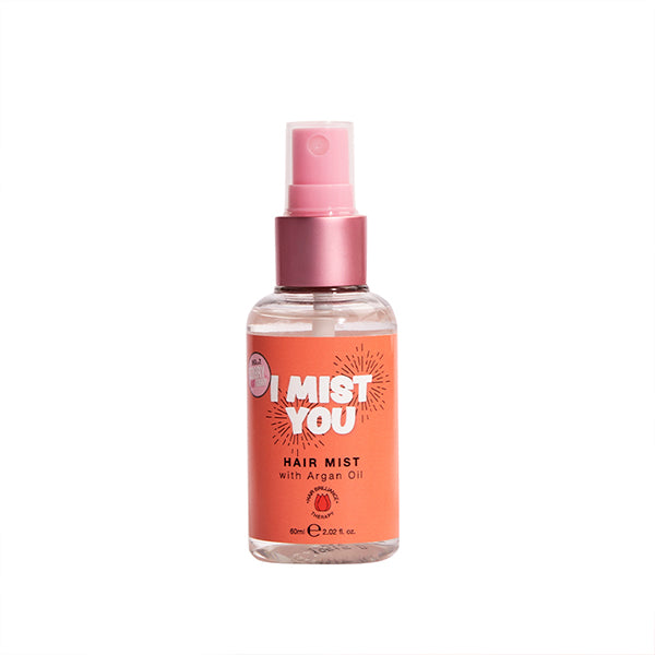 So…? Sorry Not Sorry I Mist You Hair Mist 60ml
