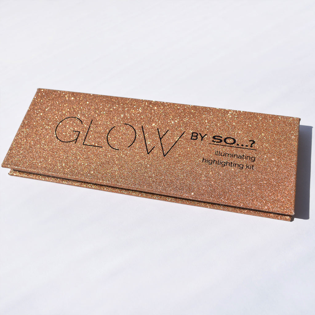 Glow By So...? Illuminating Highlighting Palette