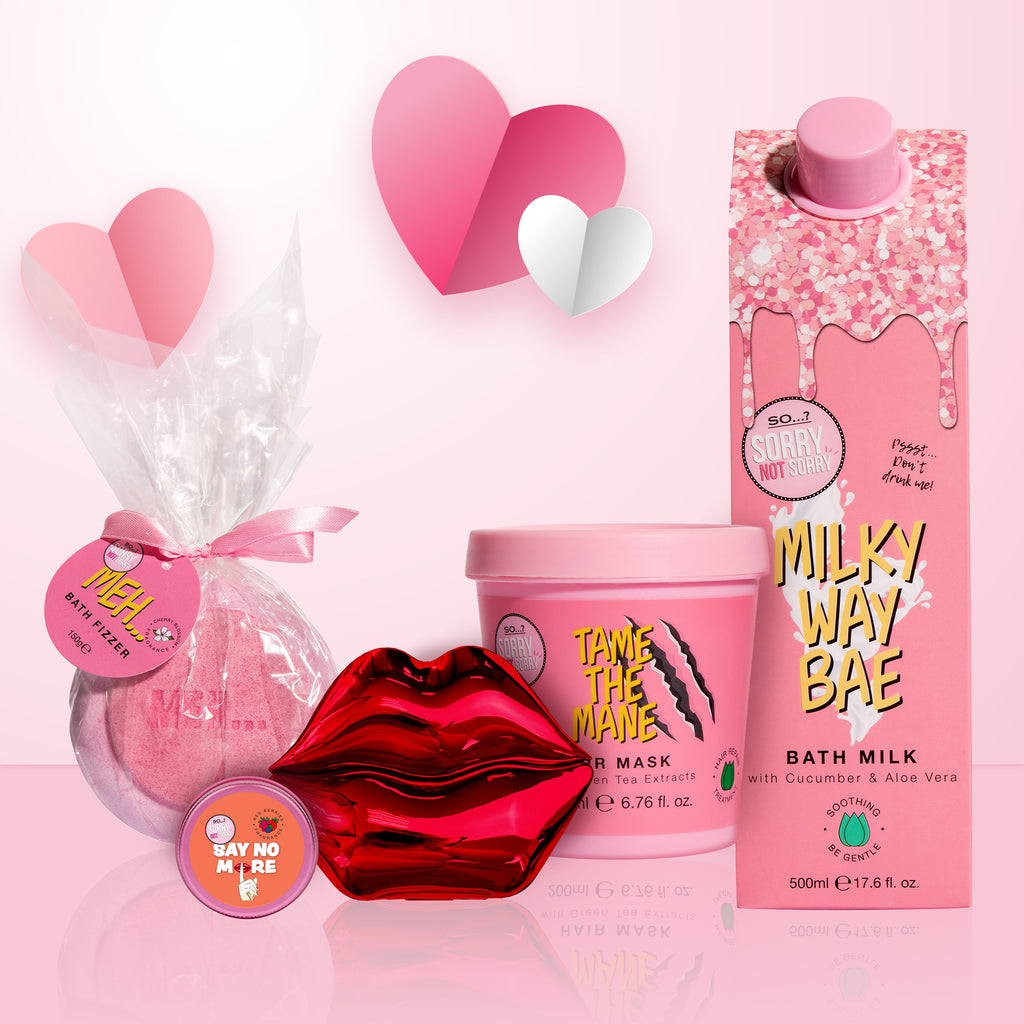 Lover - Smooch Cupid Bundle Set