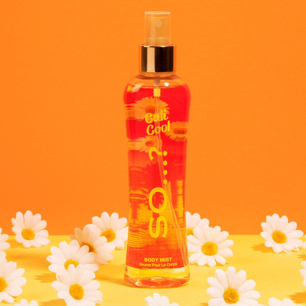 So…? Cali Cool Body Mist 200ml