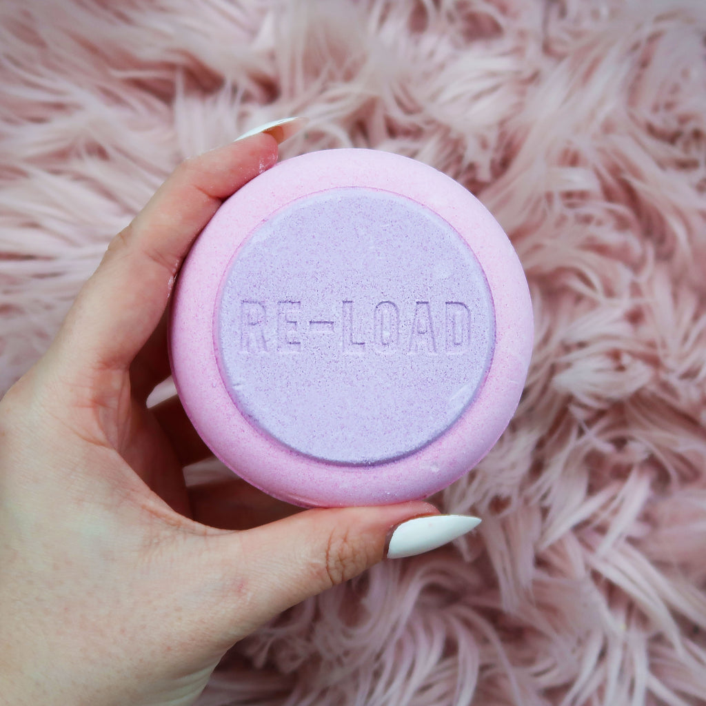 So…? Sorry Not Sorry 'Re-load' Bath Fizzer 150g