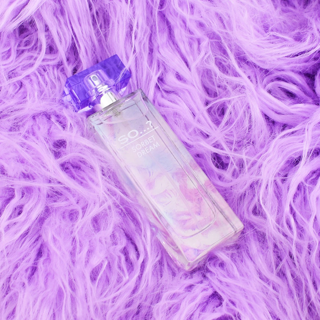 So…? Sorbet Dream Eau De Parfume 30ml