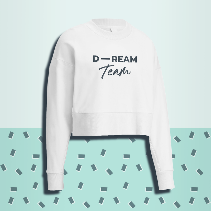Sweatshirt D-ream Team
