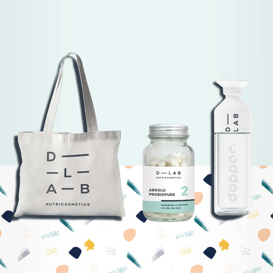 Christmas bag -  Probiopure