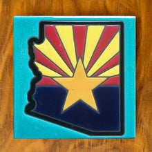 Load image into Gallery viewer, Arizona Flag