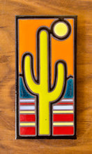 Load image into Gallery viewer, Retro Saguaro