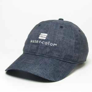Navy Reclaim Hat