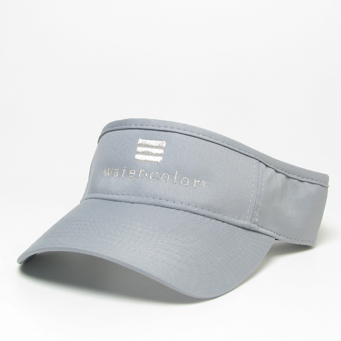 Shark Grey Cool Fit Visor