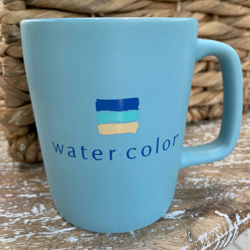 Light Blue Arlo Mug