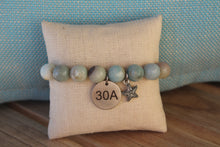 Load image into Gallery viewer, 30A/WaterColor Charm Bracelet