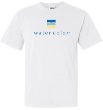 Load image into Gallery viewer, WC White Unisex Tee