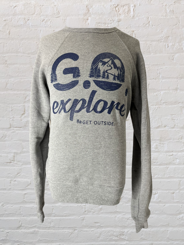 G.O. EXPLORE YOUTH CREW