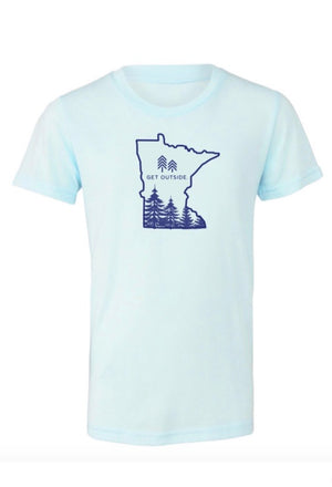 GREAT LAKES TEE