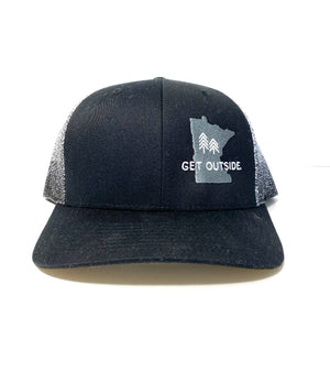 MIDNIGHT MN SNAPBACK